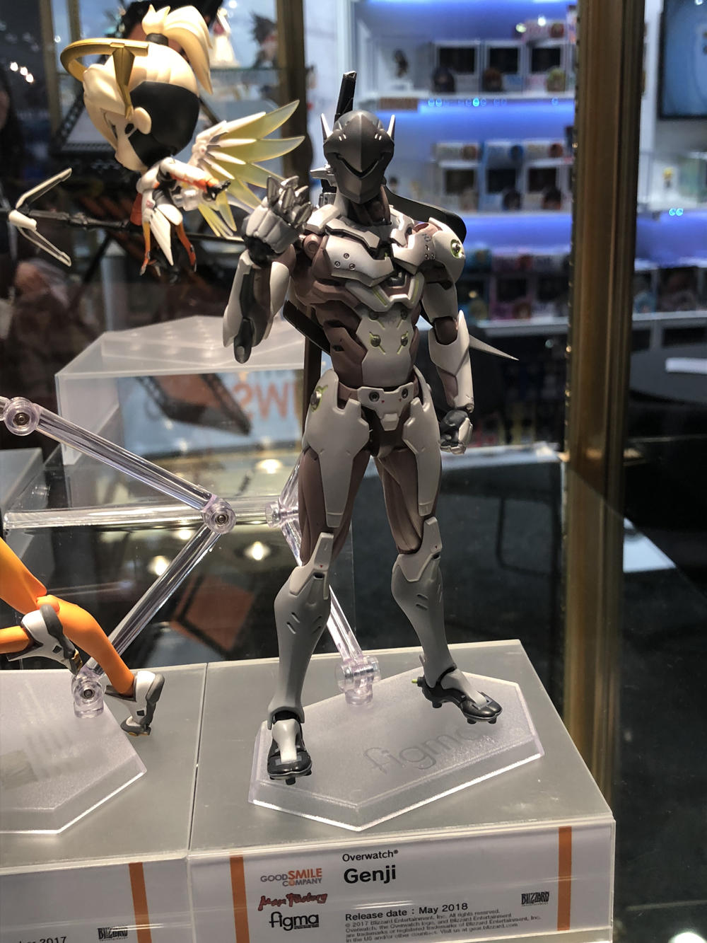 2018 New Toys : New york toy fair good smile awesometoy