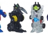ANGRY BIRDS TRANSFORMERS ENERGON RACER PACK A9534 robots