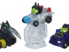 ANGRY BIRDS TRANSFORMERS ENERGON RACER PACK A9534 vehicles
