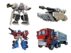 KRE-O TRANSFORMERS KREON BATTLE CHANGERS OPTIMUS MEGATRON VS PACK