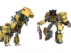 KRE-O TRANSFORMERS KREON BATTLE CHANGERS wv1 Grimlock