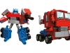 KRE-O TRANSFORMERS KREON BATTLE CHANGERS wv1 Optimus