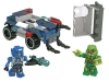 KRE-O TRANSFORMERS RID STRONGARM CAPTURE CRUISER