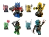 KRE-O TRANSFORMERS ROBOTS IN DISGUISE CUSTOM KREONS