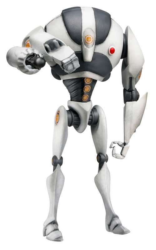 Toy Fair 2012 Official Hasbro Star Wars Images And