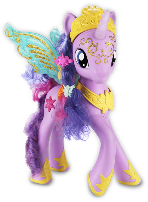 Toy Fair 2013 – Hasbro's Official My Little Pony Images ...