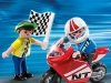4780 - Boys with Racing Bike