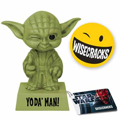 Thundercats Catch Phrase on Funko Announces Star Wars Wacky Wisecracks Wobblers   Awesome Toy Blog