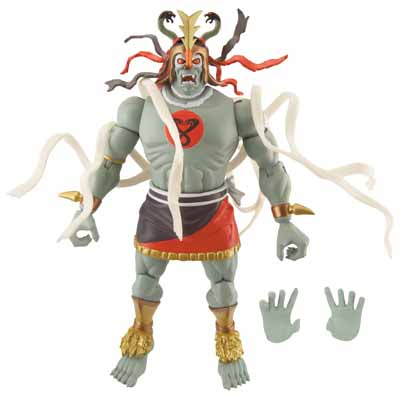 Thundercats 2011  Line on For General Information About Bandai S Thundercats Toy Line Check Out