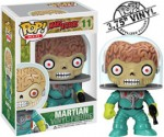 Mars Attacks Pop
