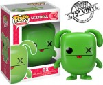 Pop Ugly Doll Ox
