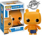 Pop Ugly Doll Wage
