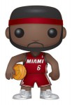 NBA Pop Vinyl - LeBron James