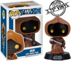 Star Wars Jawa Pop