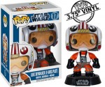 Star Wars Luke Pilot Pop