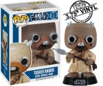 Star Wars Tusken Raider Pop