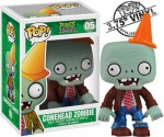 Pop Plants Vs Zombies Conehead Zombie