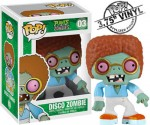 Pop Plants Vs Zombies Disco Zombie
