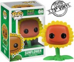 Pop Plants Vs Zombies Sunflower