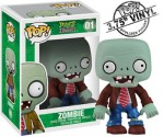Pop Plants Vs Zombies Zombie