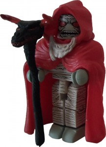 Thundercats Mumm  on Second Thundercats Minimate Revealed     Mumm Ra   Awesome Toy Blog