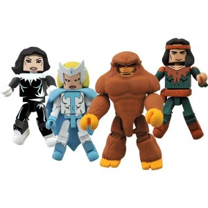 Thundercats 2012 Toys on Alpha Flight And Thundercats Minimates At Nycc   Awesome Toy Blog