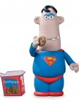 Aardman Superman