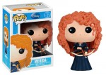 Disney series 5 - Merida