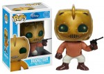 Disney series 5 - Rocketeer