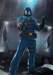 GI JOE BATTLEGROUND cobra_commander
