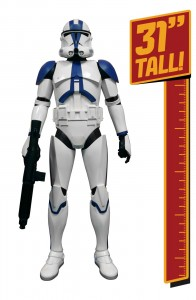 Giant Clone Trooper