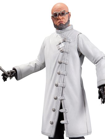 Hugo Strange Action Figure