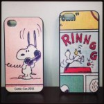 snoopy cc13 iphone cases