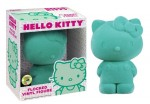 Hello Kitty Flocked Pop 1