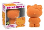 Hello Kitty Flocked Pop 3