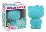 Hello Kitty Flocked Pop 4
