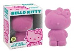 Hello Kitty Flocked Pop 5