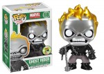 Marvel Pop Metallic Ghost Rider