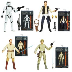 6in black series wave 3