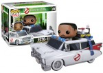 Ghostbusters Pop Ecto-1