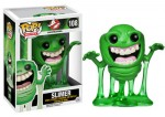 Ghostbusters Pop Slimer