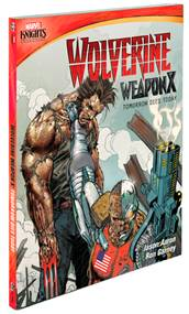 Wolverine Weapon X DVD Shout Factory