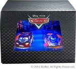 matty 2014 sdcc cars neon racers