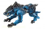 1step Steeljaw wolf