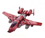 Gen Legends Powerglide plane