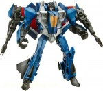 Gen Legends Thundercracker bot