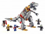 KREO Grimlock Unleashed