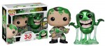 Slimed Peter Venkman Pop