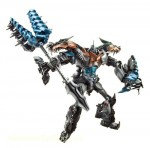 TF4 Leader 2pack Grimlock bot