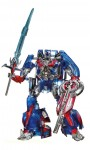TF4 Leader 2pack Optimus bot